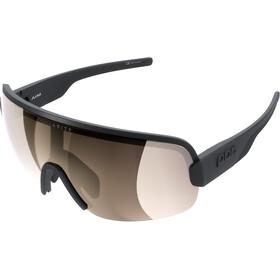 POC Aim Sunglasses uranium black/silver